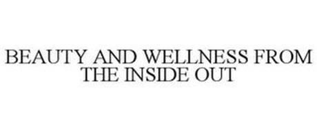 BEAUTY AND WELLNESS FROM THE INSIDE OUT