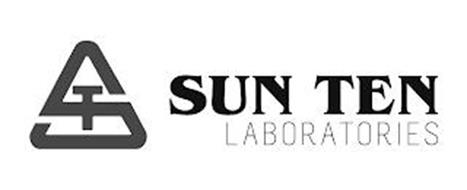 ST SUN TEN LABORATORIES
