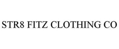 STR8 FITZ CLOTHING CO