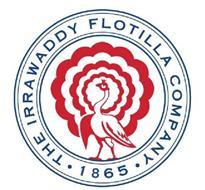 THE IRRAWADDY FLOTILLA COMPANY · 1865 ·