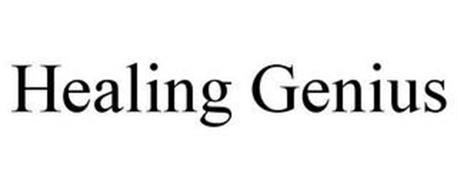 HEALING GENIUS
