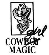 COWBOYGIRL MAGIC