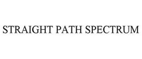 STRAIGHT PATH SPECTRUM