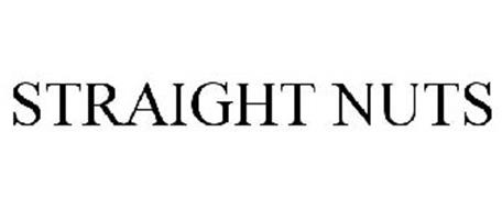 STRAIGHT NUTS