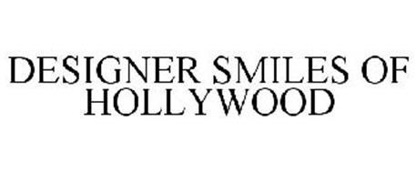 DESIGNER SMILES OF HOLLYWOOD