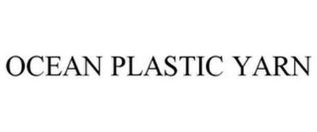 OCEAN PLASTIC YARN