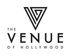 V THE VENUE OF HOLLYWOOD