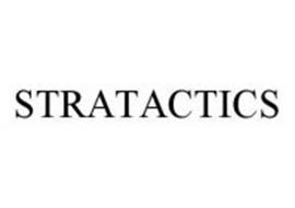 STRATACTICS