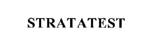 STRATATEST
