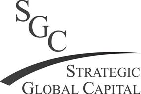 SGC STRATEGIC GLOBAL CAPITAL