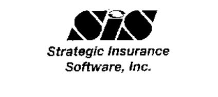 SIS STRATEGIC INSURANCE SOFTWARE, INC.
