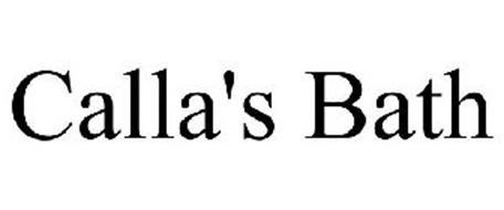 CALLA'S BATH