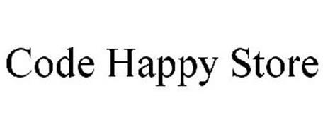 CODE HAPPY STORE