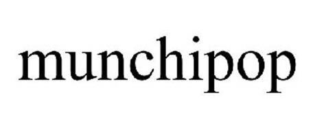 MUNCHIPOP