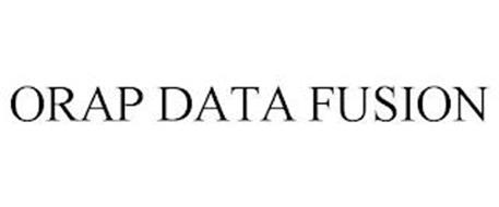 ORAP DATA FUSION