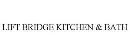 LIFT BRIDGE KITCHEN & BATH