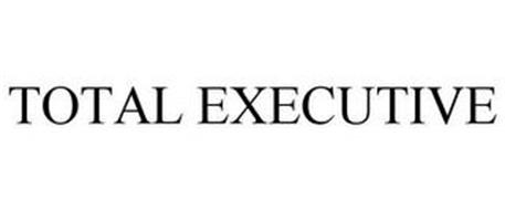 TOTAL EXECUTIVE