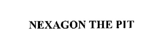 NEXAGON THE PIT