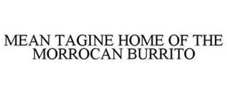 MEAN TAGINE HOME OF THE MOROCCAN BURRITO