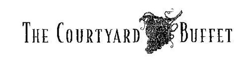 THE COURTYARD BUFFET