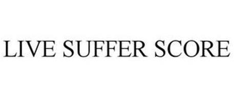 LIVE SUFFER SCORE