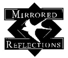 MIRRORED REFLECTIONS