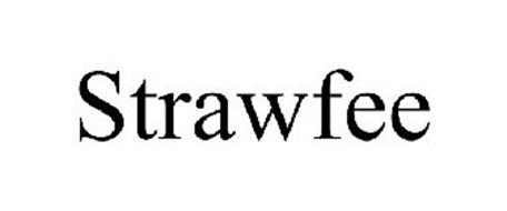 STRAWFEE
