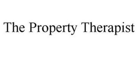 THE PROPERTY THERAPIST