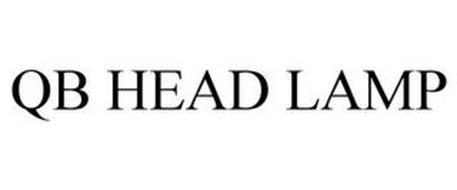 QB HEADLAMP