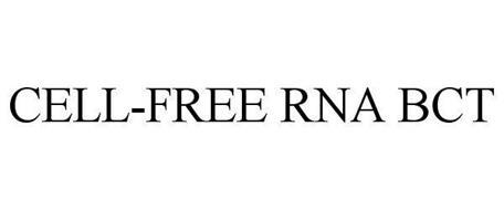 CELL-FREE RNA BCT