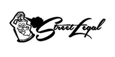 STREET LEGAL STREET LEGAL