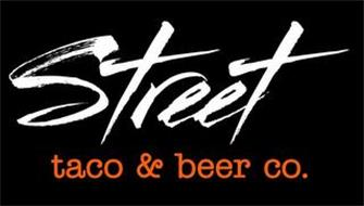 STREET TACO AND BEER CO.