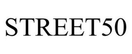 STREET50