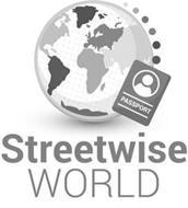 STREETWISE WORLD PASSPORT