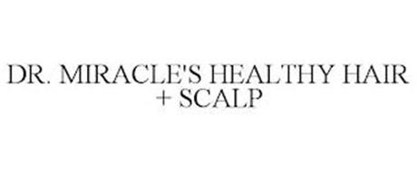 DR. MIRACLE'S HEALTHY HAIR + SCALP