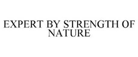 EXPERT BY STRENGTH OF NATURE
