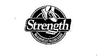 STRENGTH THE ULTIMATE LEG TRAINING SYSTEM
