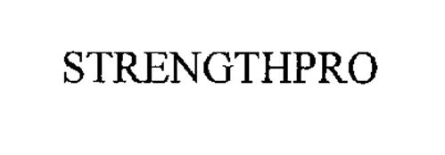 STRENGTHPRO