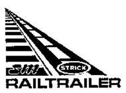 RAILTRAILER STRICK