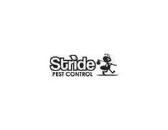 STRIDE PEST CONTROL