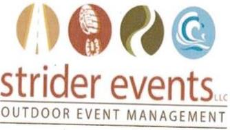 STRIDER EVENTS LLC OUTDOOR EVENT MANAGEMENT