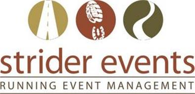 STRIDER EVENTS RUNNING EVENT MANAGEMENT