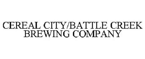 CEREAL CITY/BATTLE CREEK BREWING COMPANY