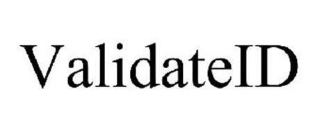 VALIDATEID