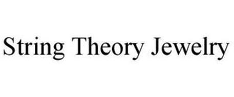 STRING THEORY JEWELRY