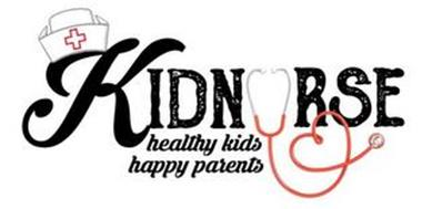 KIDNURSE HEALTHY KIDS HAPPY PARENTS