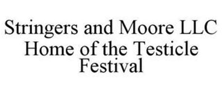 STRINGERS AND MOORE LLC HOME OF THE TESTICLE FESTIVAL