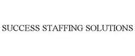 SUCCESS STAFFING SOLUTIONS