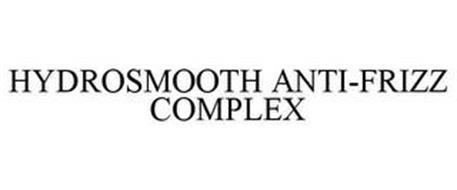 HYDROSMOOTH ANTI-FRIZZ COMPLEX