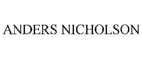 ANDERS NICHOLSON